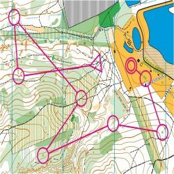 Mapeamento topografico